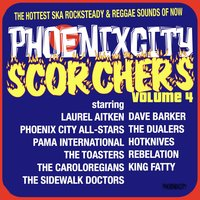 Phoenix City Scorchers, Vol. 4 — сборник