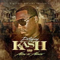Now or Never — Dirtyboy Kash