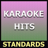Karaoke Hits: Standards — Original Backing Tracks
