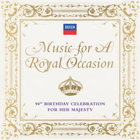 Music For A Royal Occasion — сборник