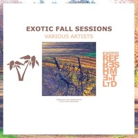 Exotic Fall Sessions — сборник