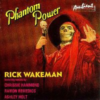 Phantom Power — Rick Wakeman