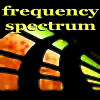 Frequency Spectrum — 4speakers