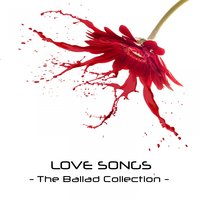 Love Songs - the Ballad Collection — It's a Cover Up