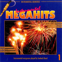 Instrumental Megahits Vol. 1 — Seebach Band