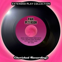 The Extended Play Collection, Vol. 133 — Paul Peterson
