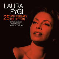 25th Anniversary Collection - Fans' Choice — Laura Fygi