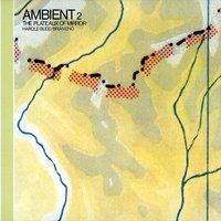 Ambient 2/The Plateaux Of Mirror — Brian Eno, Harold Budd