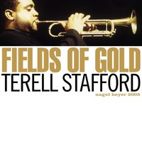 Fields of Gold — Antonio Hart, Terell Stafford, Bill Cunliffe