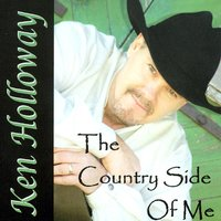 The Country Side of Me — Ken Holloway