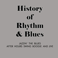 Jazzin' The Blues - After Hours Swing Boogie And Jive — сборник