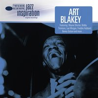 Jazz Inspiration — Art Blakey