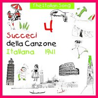 The Italian Song - Succeci della Canzone Italiana 1941, Volume 4 — сборник