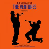The Music Art of The Ventures — The Ventures