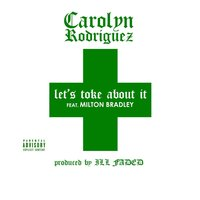 Let's Toke About It — Carolyn Rodriguez