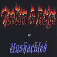 Unshackled — Carlton & Paige