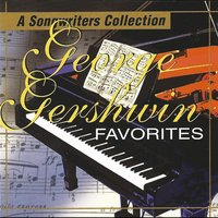 George Gershwin Favorites: A Songwriter Collection — Allen Toussaint Orchestra