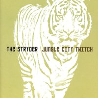 Jungle City Twitch — The Stryder