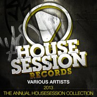 2013 - the Annual Housesession Collection — сборник