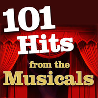 101 Hits from the Musical's — сборник