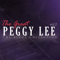 The Great Peggy Lee Vol. 2 — Peggy Lee