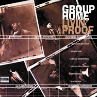 Livin' Proof — Group Home
