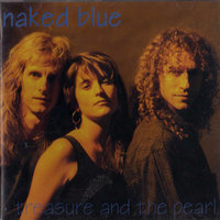 Treasure and the Pearl — Naked Blue