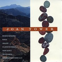 Music of Joan Tower — сборник
