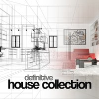 Definitive House Collection — сборник