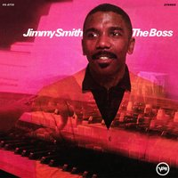 The Boss — Jimmy Smith