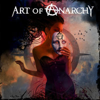 Art Of Anarchy — Art Of Anarchy
