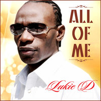 All Of Me - Single — Lukie D