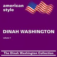 The Dinah Washington Collection — Dinah Washington