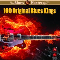 100 Original Blues Kings — сборник
