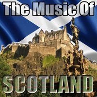 The Music Of Scotland — The Blue And The Brave