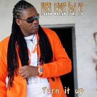 Turn It Up (feat. KC) — Nigel Lewis