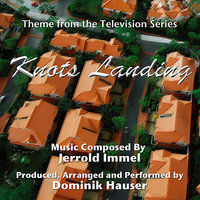 Knots Landing - Theme from the Television Series (Jerrold Immel) — Dominik Hauser