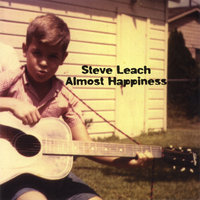 Almost Happiness — Steve Leach