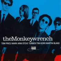 Clean As A Broke-Dick Dog — The Monkeywrench