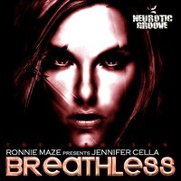 Breathless — Ronnie Maze, Jennifer Cella