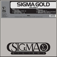 Sigma Gold Vol. 5 — сборник