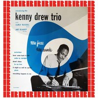 New Faces, New Sounds — Kenny Drew Trio