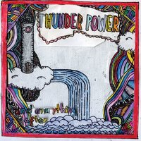 And Everything After — Thunder Power