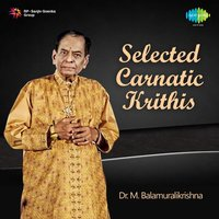 Selected Carnatic Krithis — сборник
