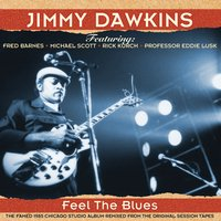 Feel the Blues 2014 Remix — Jimmy Dawkins