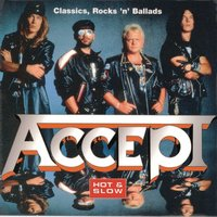 Hot & Slow - Classics, Rock'n'Ballads — Accept, Эдуард Элгар