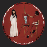 Seven Nation Army — The White Stripes