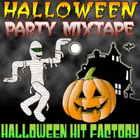 Halloween Party Mixtape — Halloween Hit Factory