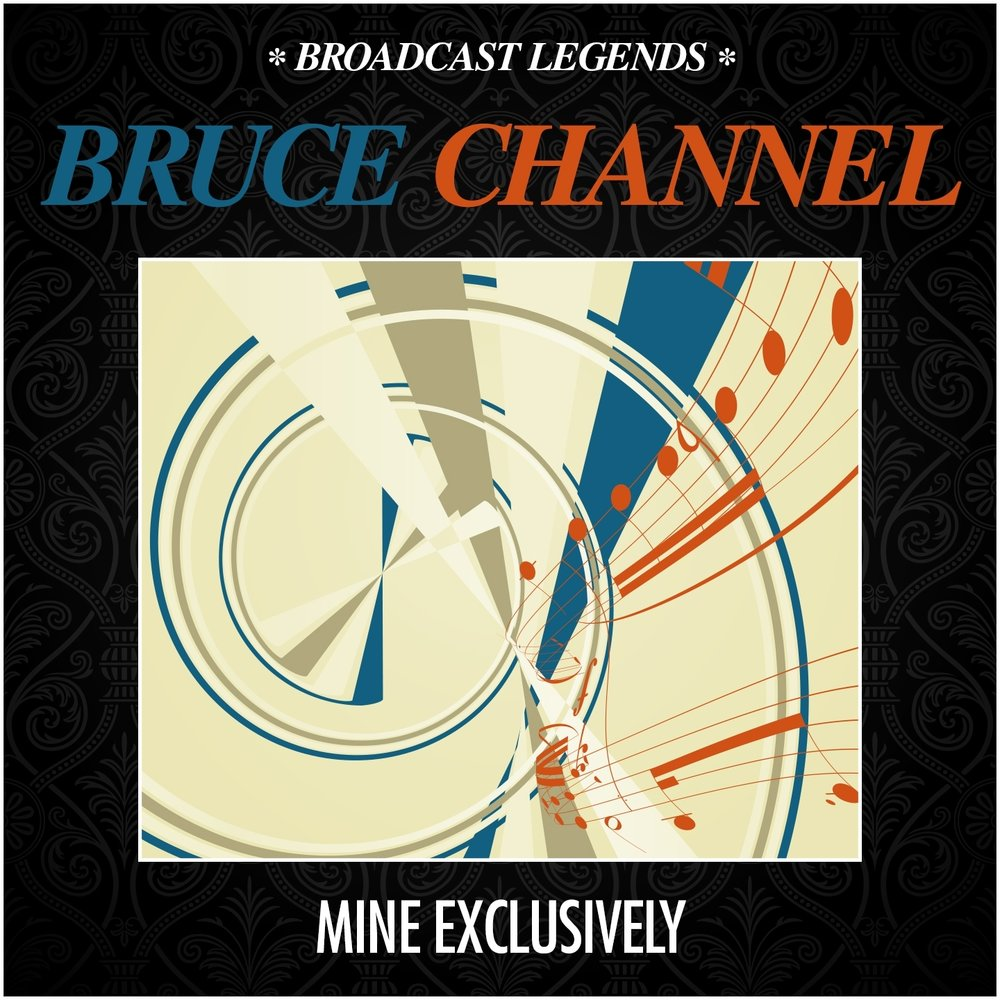 Bruce Channel With The Stephen Scott Singers Stand Tough - Somewhere In This Town