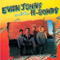 The Jungle Record — Evan Johns and the H-Bombs